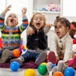 As crianças precisam de tempo para brincar