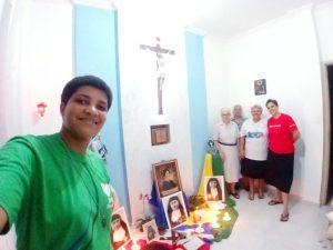 Comunidade Passionista Santa Maria