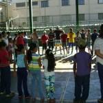 CCA – Casa da Criança e do Adolescente