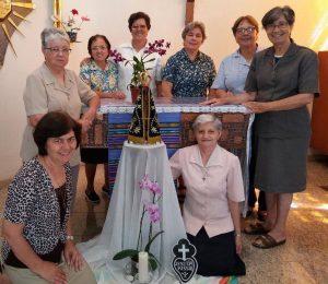 C. Passionista Imaculada Conceição – Sede Provincial