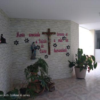 C. Passionista Imaculada Conceição - Sede Provincial