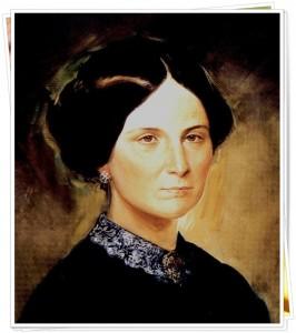 Ibu Pendiri Maria Magdalena Frescobaldi Capponi
