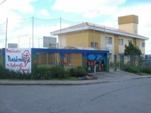 Centro Educativo Passionista Irmã Antonieta Farani