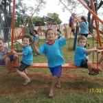 Centro de Educação Infantil Passionista João Paulo II