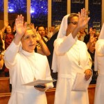 Ano da Vida Consagrada é aberto oficialmente, em Brasília
