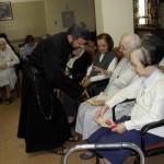Retiro das Irmãs Idosas – Prov. São Gabriel