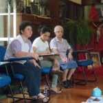 2º Dia – III Escola Vocacional Passionista