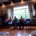 3º Dia – III Escola Vocacional Passionista