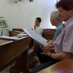 Oração contra o tráfico de pessoas