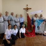 Comunidades Passionistas Santa Maria e São Gabriel