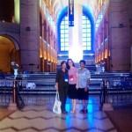 Seminário Nacional da Vida Religiosa Consagrada