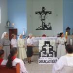 Comemoração dos 200 anos com a CLP/Praia Grande