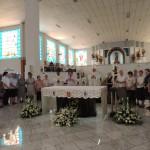 3º Dia – Visita ao Divino Pai Eterno e Com. P. São José