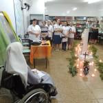 Assembleia Província Maria Rainha da Paz