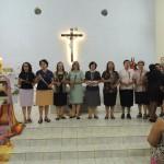Acolhida das Irmãs Passionistas – Janaúba MG