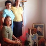 C. Missionária Passionista Mãe da Misericórdia