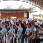 Congresso dos Catequistas Macaúbas BA
