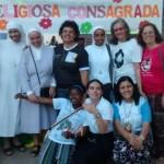 1ª Feira Vocacional – Diocese de Janauba MG