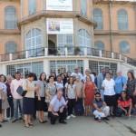 Peregrinação Província Maria Rainha da Paz