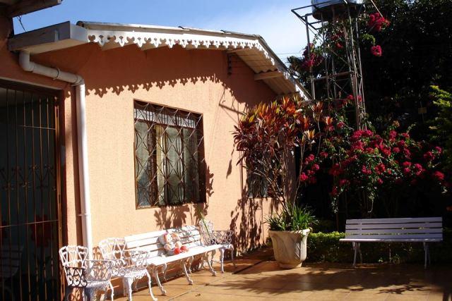 Casa de Acolhida Talitha Kum