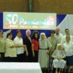 50 anos do colégio Imaculada Conceição Brasilia – DF