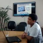 API – Reunião