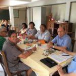 Reunião Anual da Família Passionista do Brasil