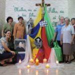 Agregação à Família Passionista