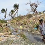 Arquidiocese do Rio lança campanha para ajudar o Haiti