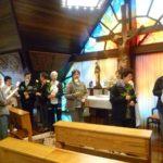 Assembleia provincial da Província Imaculado Coração de Maria