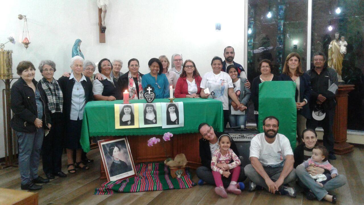 Retiro na Lareira São José