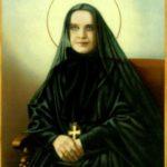 Santa Francisca Xavier Cabrini