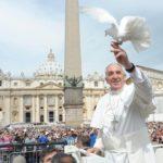 Não violência é tema da Mensagem do papa Francisco para o Dia Mundial da Paz
