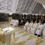 Papa: os cristãos sejam corajosos e não estacionados