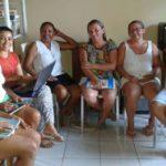 Encontro da CLP de Santa Cruz dos Milagres PI