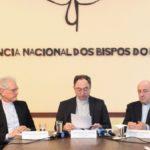 """CNBB vê reforma da previdência com """"apreensão"""""""