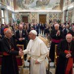 Mundo atual precisa de testemunhas do Evangelho