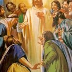 5ª-feira na Oitava da Páscoa