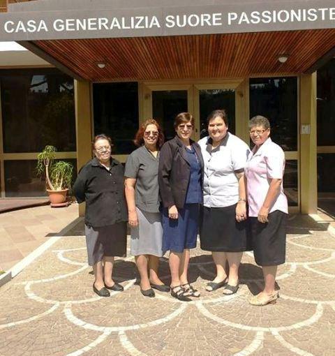 Conhecendo as origens da Congregação Passionista