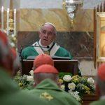 Papa Francisco comemora 25 anos de ordenação episcopal