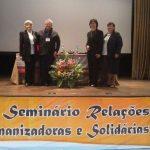 Seminário: Relações Humanizadoras e Solidárias