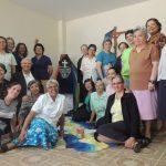 Província Maria Rainha da Paz – encontros