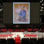 Cardeal Filoni realiza visita pastoral ao Japão