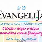 Campanha para Evangelização 2017 terá sintonia com o Ano do Laicato