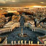 Vaticano terá evento sobre perspectivas para mundo sem armas nucleares