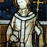 Santo Adriano da Cantuária
