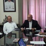 Dom Fernando preside reunião sobre Congresso Eucarístico Nacional