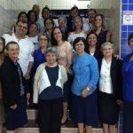 Encontro das Comunidades de Brasília
