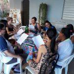 Comunidade Passionista Mãe da Misericórdia em Missão Permanente