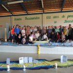 Assembleia Pré-capitular da Província Maria Rainha da Paz
